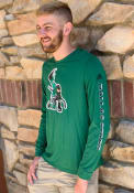 Dallas Stars Adidas Lil Bits T-Shirt - Kelly Green