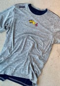 Drexel Dragons Colosseum Bart T Shirt - Grey