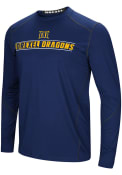 Drexel Dragons Colosseum Bayous T-Shirt - Navy Blue