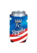 Kansas City Royals American Flag Coolie