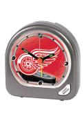Detroit Red Wings Logo Alarm Clock