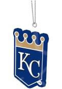 Kansas City Royals Resin Logo Ornament