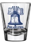 Philadelphia Liberty Bell Shot Glass