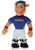 Texas Rangers 8 Mascot Plush