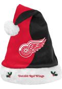 Detroit Red Wings 2017 Basic Santa Hat