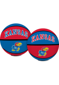 Kansas Jayhawks Crossover Basketball