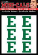 Eastern Michigan Eagles 6 Pack Tattoo
