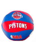 Detroit Pistons 4` Basketball Softee Ball