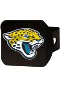 Jacksonville Jaguars Color Logo Car Accessory Hitch Cover