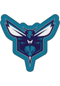 Charlotte Hornets Mascot Interior Rug