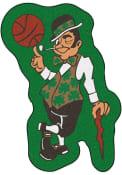 Boston Celtics Mascot Interior Rug