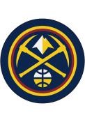 Denver Nuggets Mascot Interior Rug