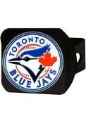 Toronto Blue Jays Color Logo Car Accessory Hitch Cover