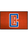 Los Angeles Clippers 19x30 Starter Interior Rug