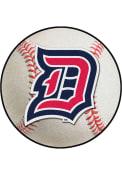 Duquesne Dukes 27` Baseball Interior Rug