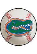Florida Gators 27` Baseball Interior Rug