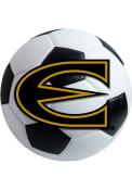 Emporia State Hornets 27 Inch Soccer Interior Rug