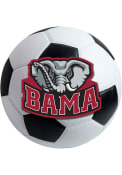 Alabama Crimson Tide 27 Inch Soccer Interior Rug