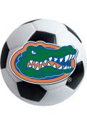 Florida Gators 27 Inch Soccer Interior Rug