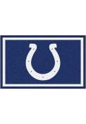 Indianapolis Colts 4x6 Interior Rug