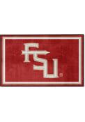 Florida State Seminoles 4x6 Interior Rug