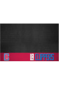 Los Angeles Clippers 26x42 BBQ Grill Mat