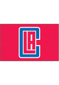 Los Angeles Clippers 60x96 Ultimat Other Tailgate