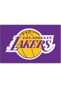 Los Angeles Lakers 60x96 Ultimat Other Tailgate