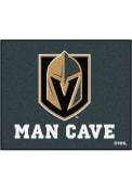 Vegas Golden Knights Man Cave Tailgater Interior Rug