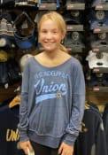 Philadelphia Union Womens Amaze T-Shirt - Navy Blue