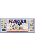 Florida Gators 30x72 Ticket Runner Interior Rug