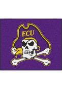 East Carolina Pirates 60x71 Tailgater Mat Outdoor Mat