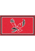 Eastern Washington Eagles 3x5 Plush Interior Rug