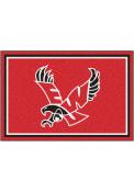 Eastern Washington Eagles 5x8 Plush Interior Rug