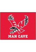 Eastern Washington Eagles 34x42 Man Cave All Star Interior Rug