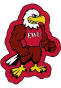Eastern Washington Eagles Mascot Interior Rug