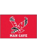 Eastern Washington Eagles 19x30 Man Cave Starter Interior Rug