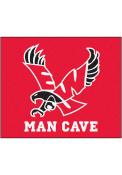 Eastern Washington Eagles 60x71 Man Cave Tailgater Mat Outdoor Mat