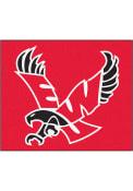 Eastern Washington Eagles 60x71 Tailgater Mat Outdoor Mat