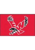 Eastern Washington Eagles 60x90 Ultimat Outdoor Mat
