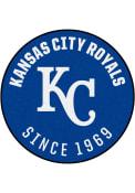 Kansas City Royals 27 Roundel Interior Rug