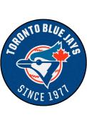 Toronto Blue Jays 27 Roundel Interior Rug