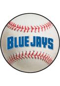Toronto Blue Jays 27 Baseball Interior Rug