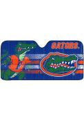 Florida Gators Logo Car Accessory Auto Sun Shade