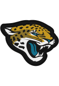 Jacksonville Jaguars Mascot Interior Rug
