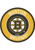 Boston Bruins 27 Roundel Interior Rug