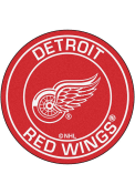 Detroit Red Wings 27 Roundel Interior Rug