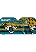 Jacksonville Jaguars Logo Car Accessory Auto Sun Shade