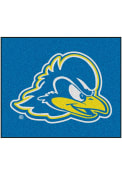 Delaware Fightin' Blue Hens 60x71 Tailgater Mat Outdoor Mat