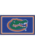Florida Gators 3x5 Plush Interior Rug